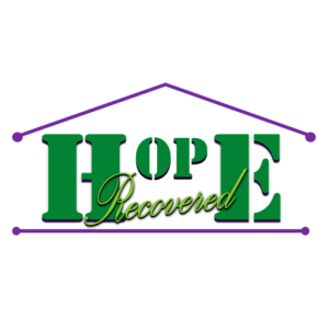 HOPE Recovered logo